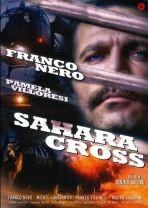 La copertina di Sahara Cross (dvd)