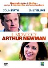 La copertina di Il mondo di Arthur Newman (dvd)