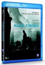 La copertina di Alex Cross - La memoria del killer (blu-ray)