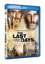 La copertina di The Last Days (blu-ray)