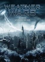 La copertina di Weather Wars (dvd)