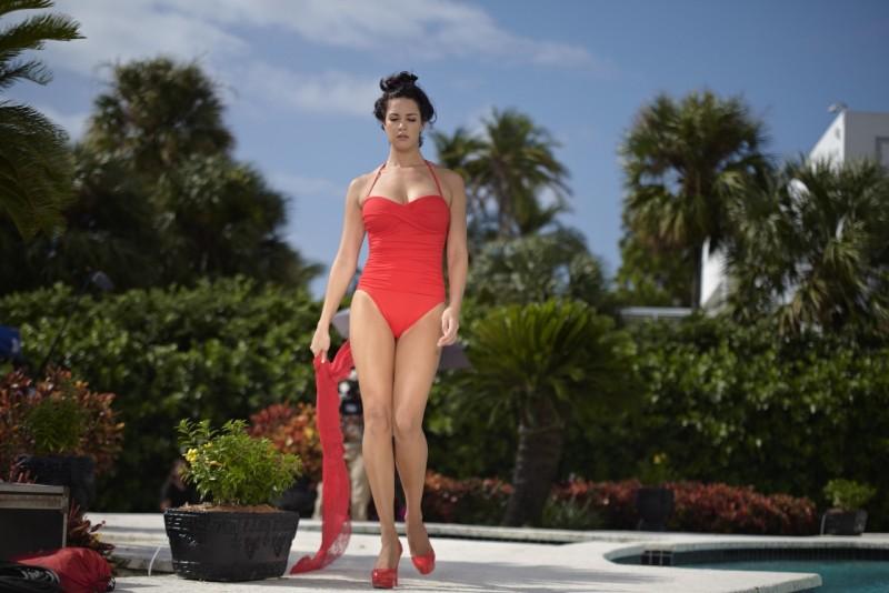 Pasion Prohibida: Monica Spear in un'immagine della prima stagione