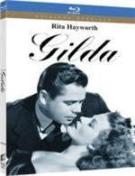 La copertina di Gilda (blu-ray)