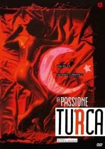 La copertina di La pasiòn turca (dvd)