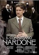 La locandina di Il commissario Nardone