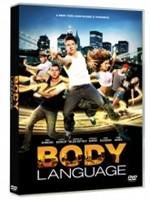 La copertina di Body Language (dvd)