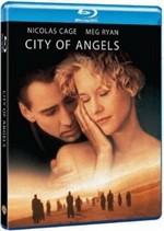 La copertina di City of Angels - La città degli angeli (blu-ray)