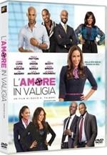 La copertina di L'amore in valigia (dvd)