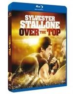 La copertina di Over the Top (blu-ray)