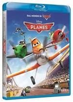 La copertina di Planes (blu-ray)