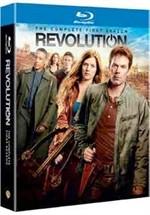 La copertina di Revolution - Stagione 1 (blu-ray)