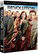 La copertina di Revolution - Stagione 1 (dvd)