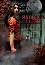La copertina di Summer's Moon (dvd)