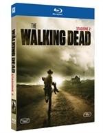 La copertina di The Walking Dead - Stagione 2 (blu-ray)