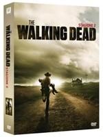 La copertina di The Walking Dead - Stagione 2 (dvd)