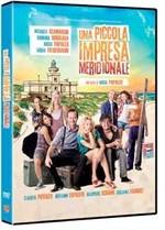 La copertina di Una piccola impresa meridionale (dvd)