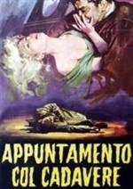 La copertina di Appuntamento col cadavere (dvd)