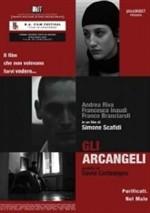La copertina di Gli Arcangeli (dvd)
