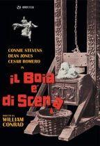 La copertina di Il boia è di scena (dvd)