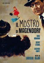La copertina di Il mostro di Magendorf (dvd)