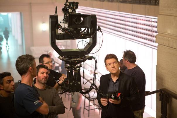Jack Ryan - L'iniziazione: Kenneth Branagh sul set