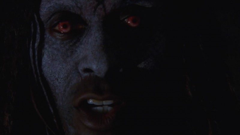 Lance Reddick è Papa Legba in American Horror Story, Coven (ep: The Magical Delights of Stevie Nicks)
