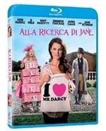 La copertina di Alla ricerca di Jane (blu-ray)