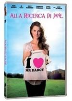 La copertina di Alla ricerca di Jane (dvd)