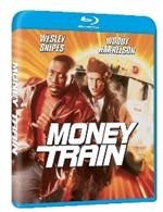 La copertina di Money Train (blu-ray)