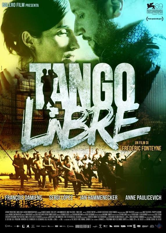 Tango Libre: la locandina italiana del film