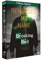 La copertina di Breaking Bad - Stagione 6 (dvd)