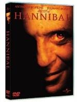 La copertina di Hannibal - Special Edition (dvd)