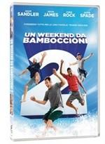 La copertina di Un weekend da bamboccioni 2 (dvd)