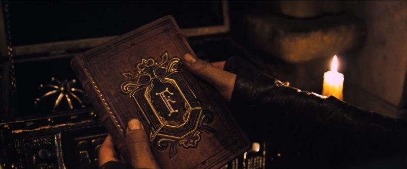 I, Frankenstein: una scena del film