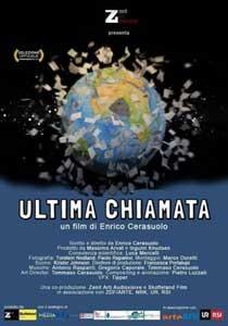 Ultima Chiamata - Last Call: la locandina del film