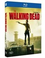 La copertina di The Walking Dead - Stagione 3 (blu-ray)