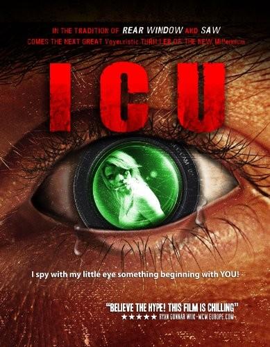 I.C.U.: la locandina del film