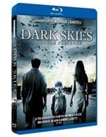 La copertina di Dark Skies - Oscure presenze (blu-ray)
