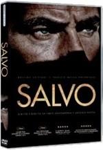 La copertina di Salvo (dvd)