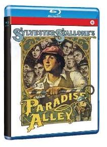 La copertina di Taverna Paradiso (blu-ray)