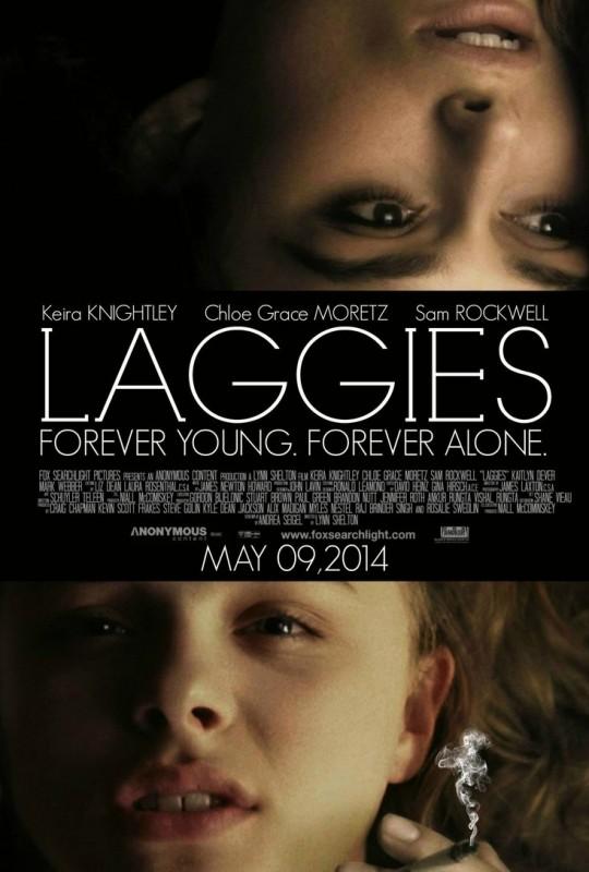 Laggies: la locandina del film