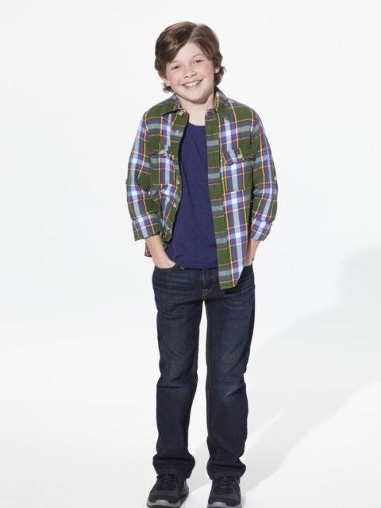 Growing Up Fisher: Eli Baker in una immagine promozionale della serie