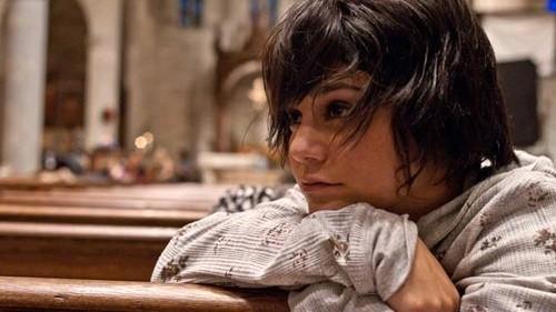 GImme Shelter: Vanessa Hudgens interpreta la giovane senzatetto Apple