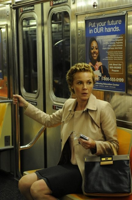 The Following: Connie Nielsen nell'episodio Resurrection