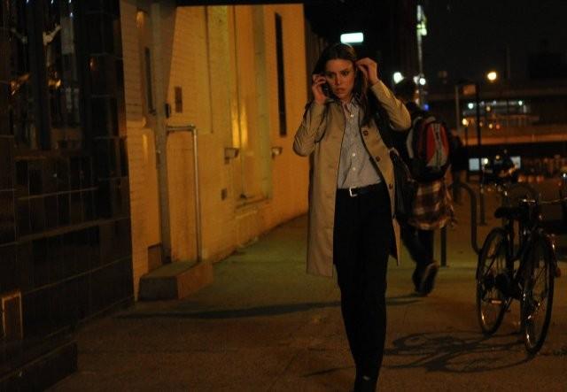 The Following: Jessica Stroup nell'episodio Resurrection