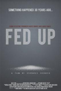 Fed Up: la locandina del film