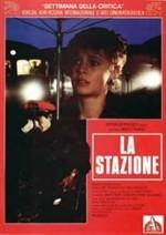 La copertina di La stazione (dvd)