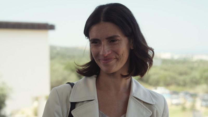 Braccialetti Rossi: Simonetta Solder (Nora, mamma Vale) nella fiction