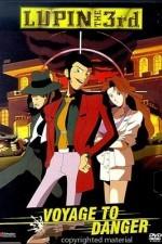 Lupin, il pericolo è il mio mestiere: la locandina del film