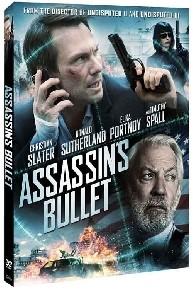 La copertina di Assassin\'s Bullet - Il target dell\'assassino (dvd)